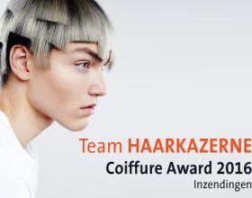 Coiffure Awards 2016